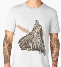 Dark Vador Men's Premium T-Shirt