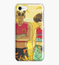 Sheith Dream Team iPhone Case/Skin
