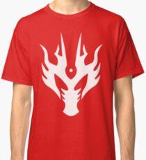 Ryuki Ryuga Crew Classic T-Shirt