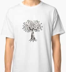 As simple as a Tree Classic T-Shirt