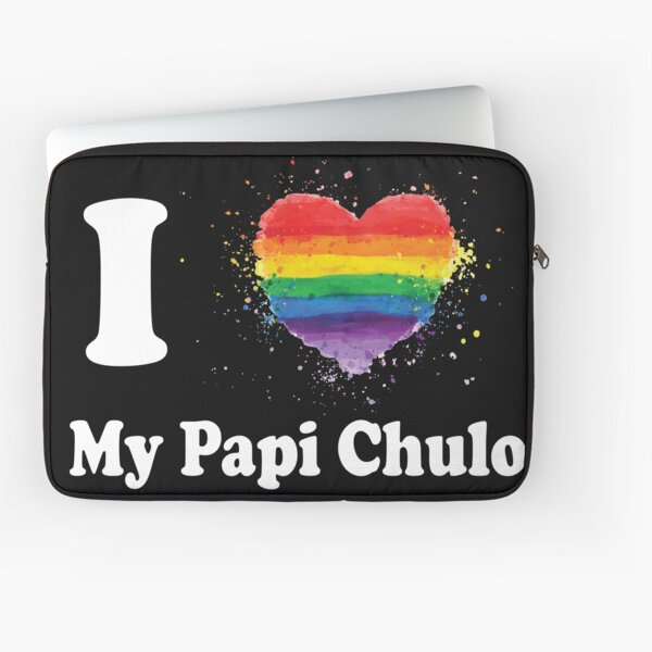Gay Pride Wallpaper Laptop Sleeves Redbubble