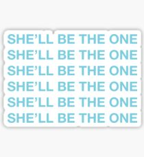 Shawn Mendes - She'll Be The One Sticker