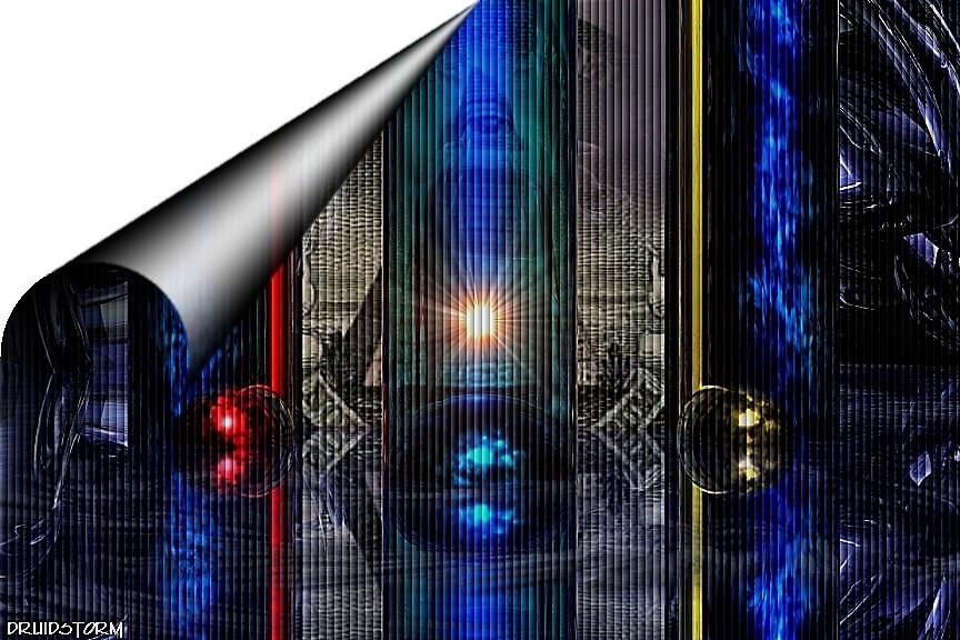 D.essence by Druidstorm