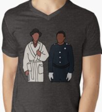 Troy and Abed Community T-Shirt