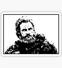 Game of Thrones - Tormund Sticker