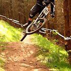 Rider 341: Robbo Black by AndrewBlackie