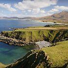 Connemara Coast Image of Rural Ireland by Greenbaby