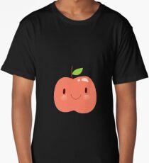 Happy Apple Long T-Shirt