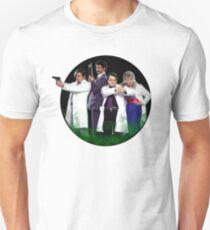 Darkplace - ONE:Print Unisex T-Shirt