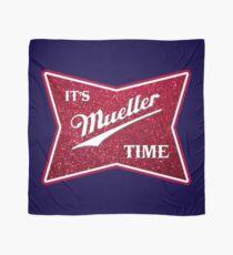 Müller-Zeit - Glitter Tuch