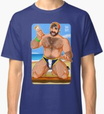 ADAM MAG SONNENLOTION Classic T-Shirt