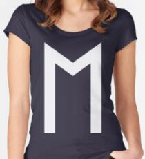 Mutant Women's Fitted Scoop T-Shirt