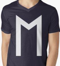 Mutant Men's V-Neck T-Shirt