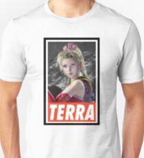 -FINAL FANTASY- Terra T-Shirt
