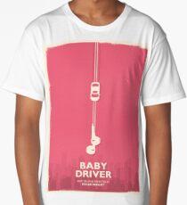 Baby Driver Long T-Shirt