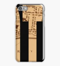 Montreal 1758 iPhone Case/Skin