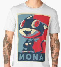 Persona 5 Morgana Mona Men's Premium T-Shirt