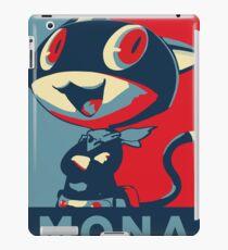 Persona 5 Morgana Mona iPad Case/Skin