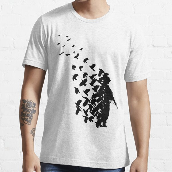 Birdsy Birds T-shirt essentiel