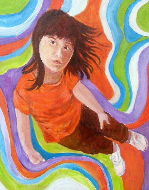 Kid by Kelli Maier