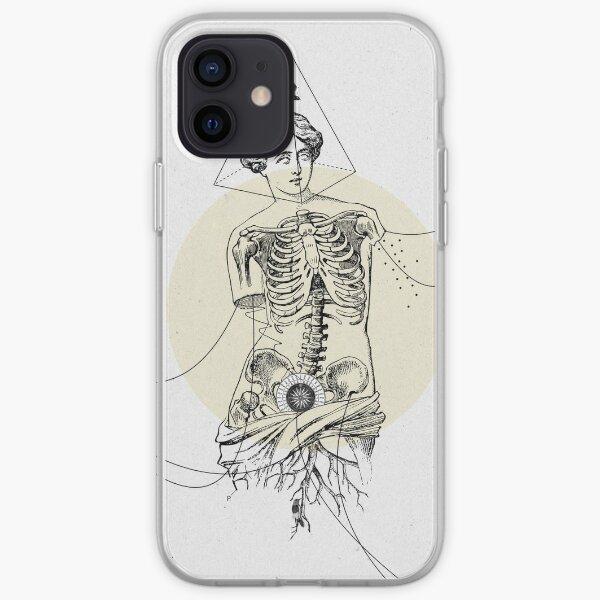EL DESTINO Y SU INCERTIDUMBRE (Destiny and and its uncertainty) iPhone Soft Case