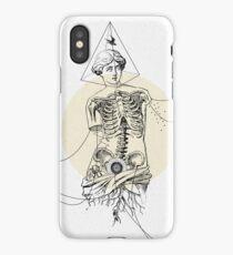 EL DESTINO Y SU INCERTIDUMBRE (Destiny and and its uncertainty) iPhone Case/Skin