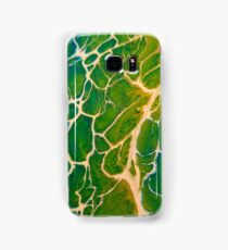 Abstract flow art- MOTHER OF DRAGONS Samsung Galaxy Case/Skin