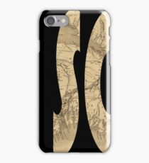 Nova Scotia 1834 iPhone Case/Skin