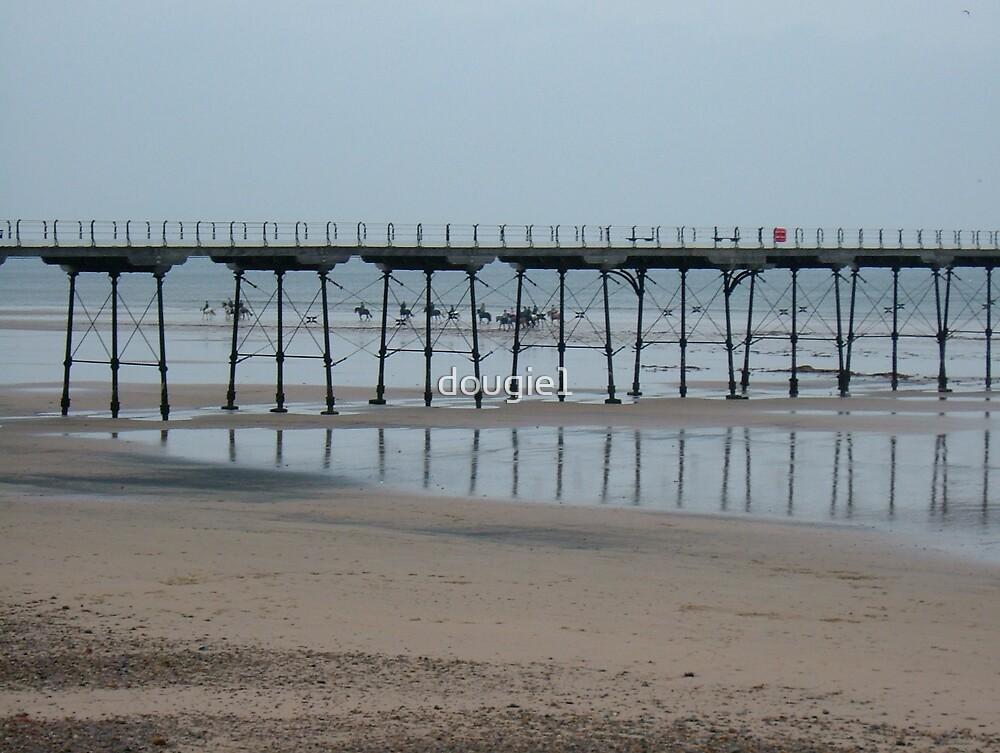 saltburn pier by dougie1