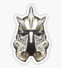 Game of Thrones Stormtrooper Sticker