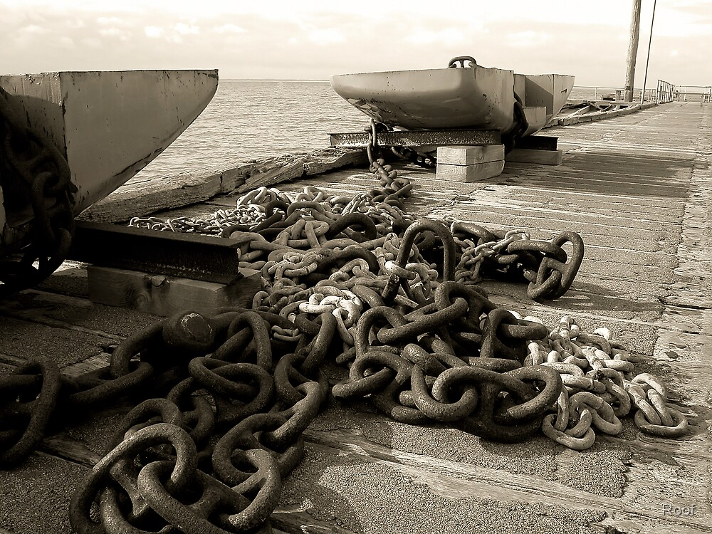 Chains by Roof