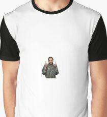Post Malone Graphic T-Shirt