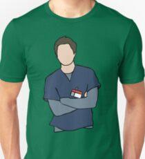 JD Scrubs T-Shirt