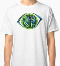 KP UNIQUE EYE Classic T-Shirt