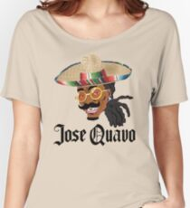 Jose Quavo Women's Relaxed Fit T-Shirt