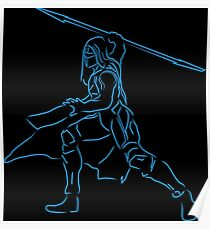 Arc Dancer Poster
