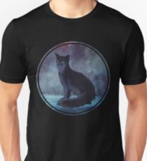Hollyleaf (circle) T-Shirt