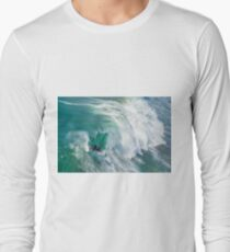Surf's Up! Long Sleeve T-Shirt