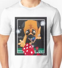 Pugsy the Playa T-Shirt