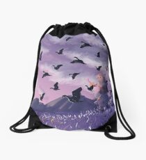 Atelier Firis  Drawstring Bag