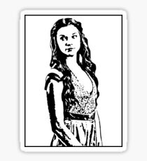 Margaery Tyrell - Game of Thrones Sticker