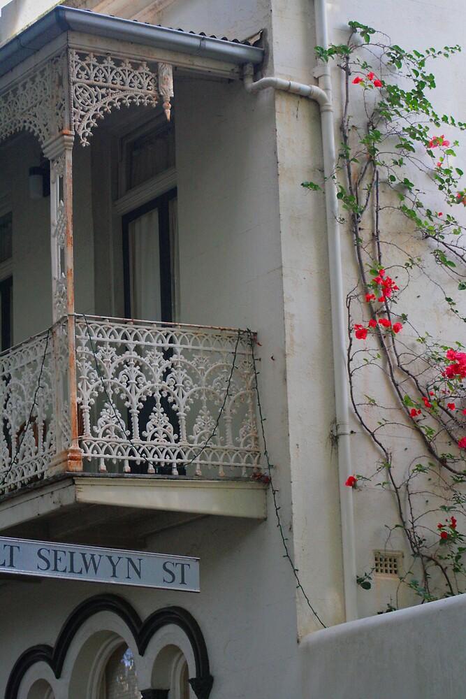 Selwyn St  by jadebarclay