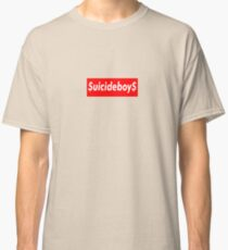 $uicideboy$xSupreme Classic T-Shirt