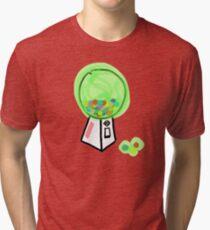 Radioactive Gumballs Tri-blend T-Shirt