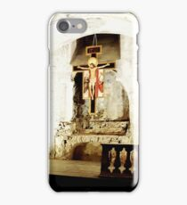 Chiesa Di St. Anna iPhone Case/Skin