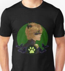 Chat noir  T-Shirt