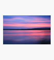 Tranquil Times Photographic Print
