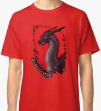 Darkstalker Wings of Fire Legends Classic T-Shirt