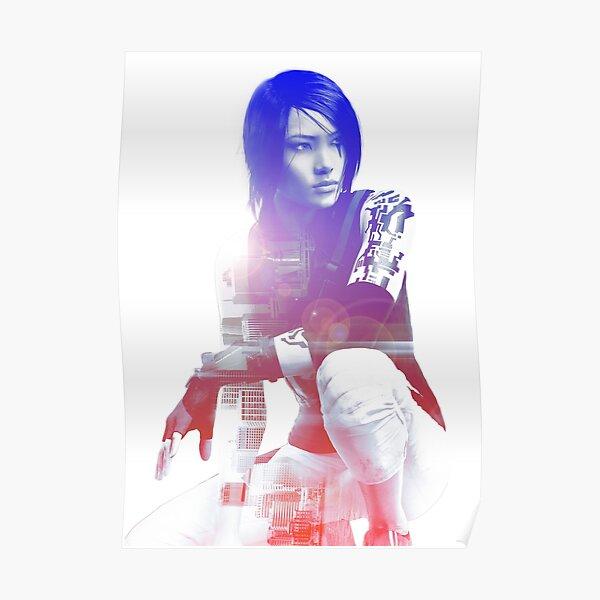 Mirror's Edge Poster