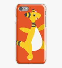 Ampharos - 2nd Gen iPhone Case/Skin